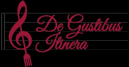 De Gustibus Itinera
